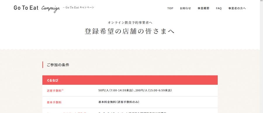 サイト無料利用